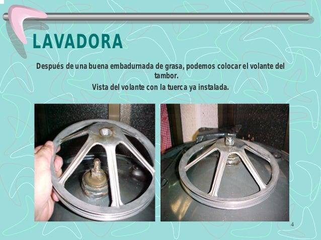 Curso de Reparacion de Lavadoras - photo#43