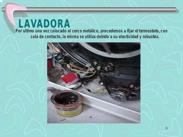 Curso de Reparacion de Lavadoras - photo#45