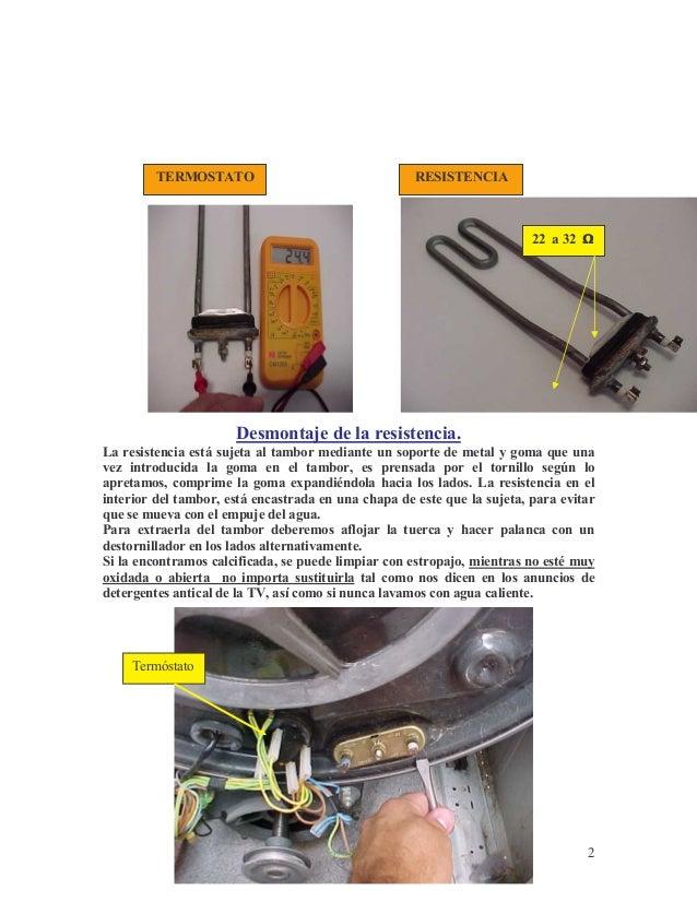 Curso de Reparacion de Lavadoras - photo#18