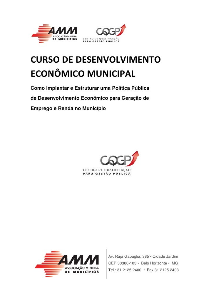 Curso desenvolvimento econômico.versão 2.