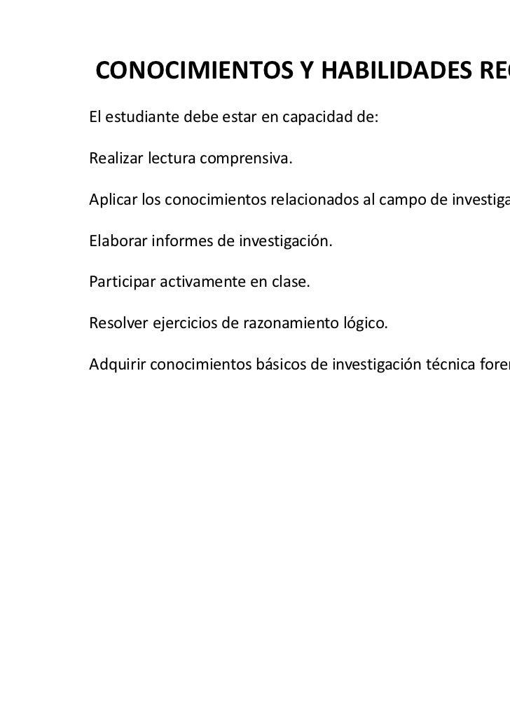 Curso de tecnicas forenses 6012 Slide 3