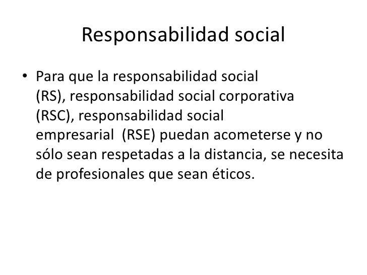 Constitución de la Ética Profesional</li></li></ul><li>Ética Profesional<br />Es<br />Ciencia Normativa<br />Que estudia l...