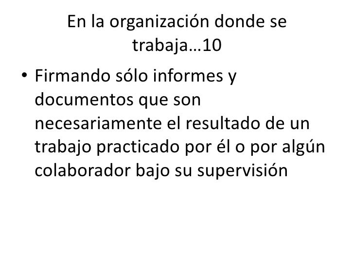 63<br />En la organización donde se trabaja…4<br />Analizando cuidadosamente las verdaderas necesidades que puedan tenerse...