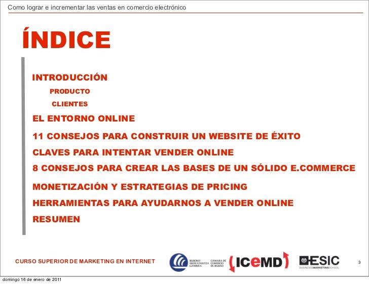 Curso ecommerce feb2011 Slide 3