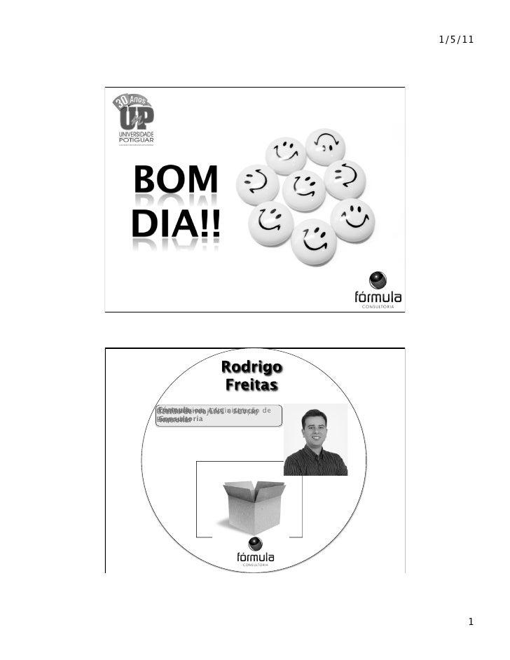 Curso estratégia empresarial e ambientes de apredizagem