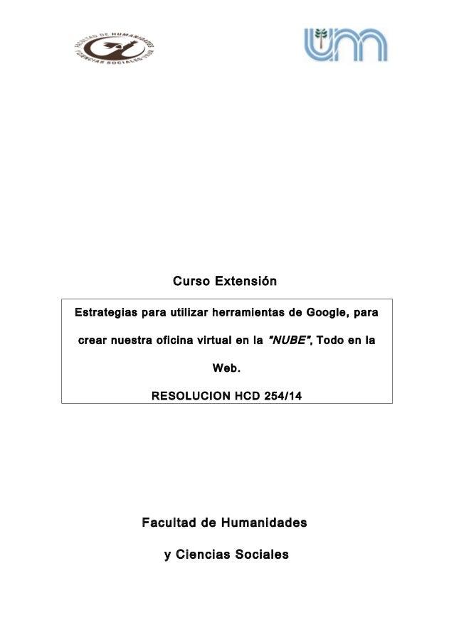 Curso extensi n para oficina virtual for Oficina virtual de la ugr