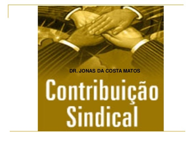 DR. JONAS DA COSTA MATOS