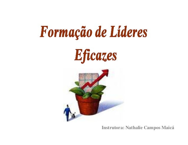 Instrutora: Nathalie Campos Maicá