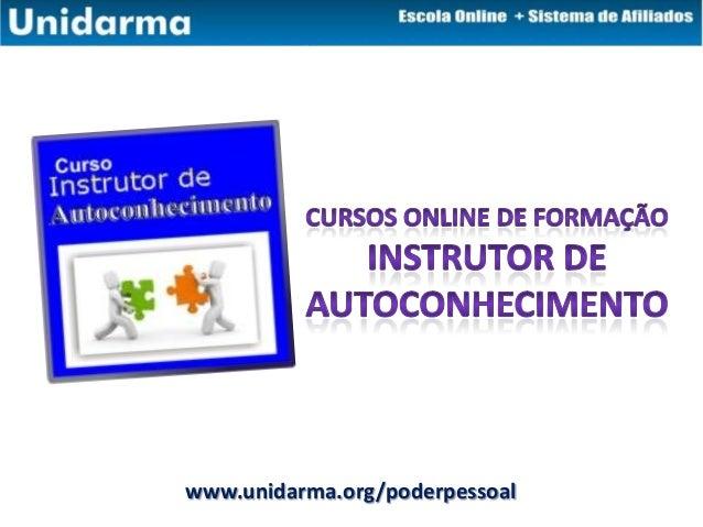 www.unidarma.org/poderpessoal