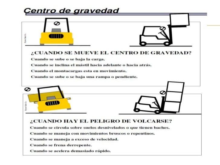 INSPECCIÓN ANTES DE TURNOAntes de usarlo, a los                                      Esta    verificación deberámontacarga...