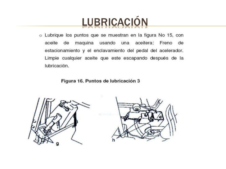 COLOCACIÓN DE CARGA            Detenga el montacargas antes de            levantar la carga totalmente            Muévase ...