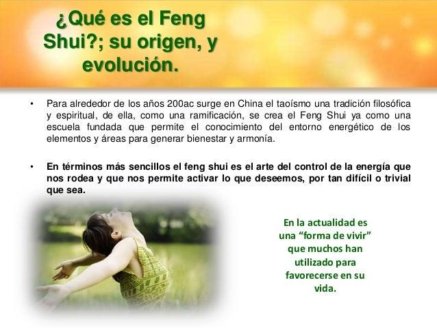 Curso on line de feng shui - Feng shui que es ...