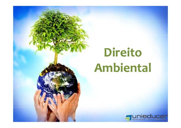 Direito Di it AmbientalA bi      l
