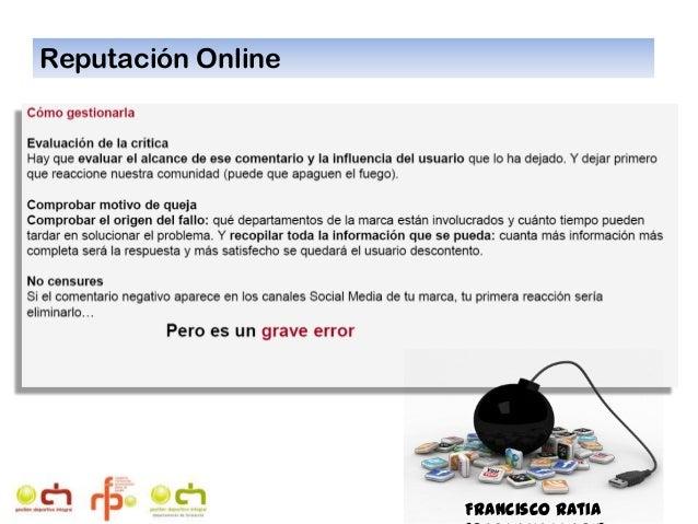 Curso RFP social media plan #JornadaRFP