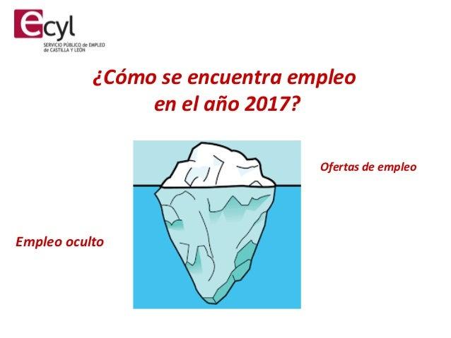 Curso sobre Redes Sociales para el Empleo (I) Slide 2