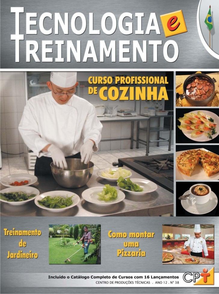 Revista Tecnologia e Treinamento - Edição nº 48