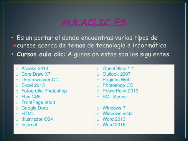 Cursos gratis Slide 2