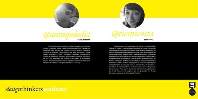 @tiemicosta@antropolodia Doutoranda em Antropologia Social pela UFPR (Universidade Federal do Paraná). Especialista em pes...