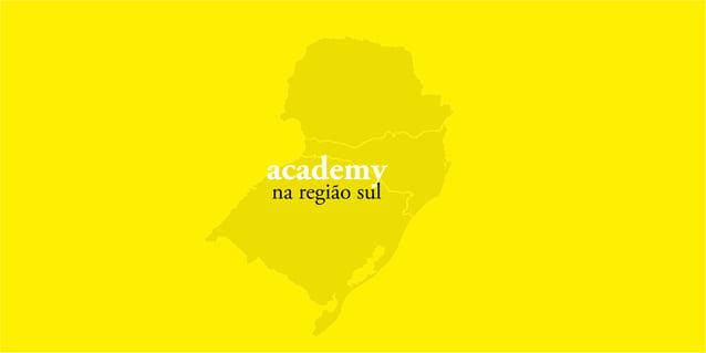 academy na região sul
