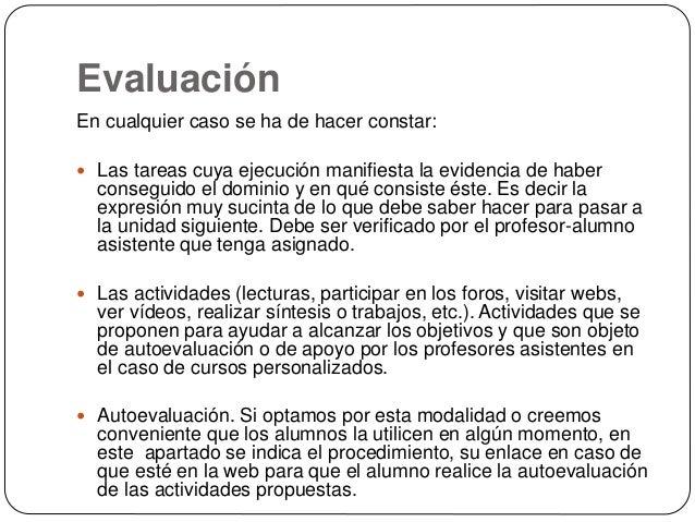 Recursos  Está constituido por la lista de materiales a utilizar para la consecución de los resultados de aprendizaje est...