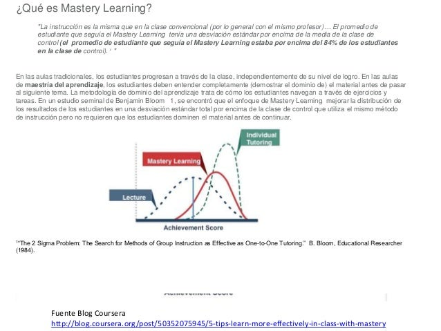 Mastery Learning, Pisa, QS y Sanghai. Singapore. • https://www.gov.uk/government/publications/evaluation-of-the-maths-teac...