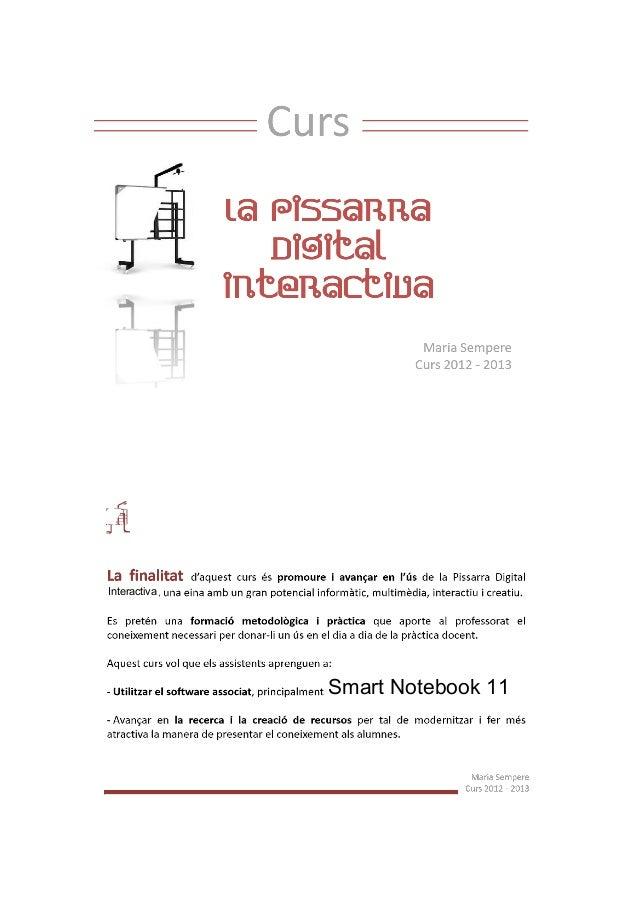 Interactiva              SmartNotebook11