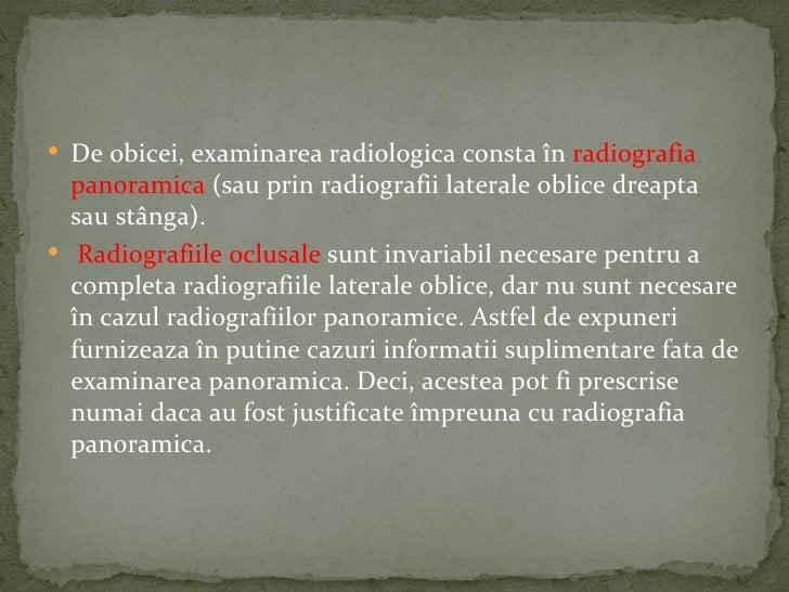 Osteoartrita atm