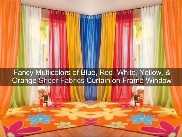 Custom Window Draperies With Different Fabrics Product