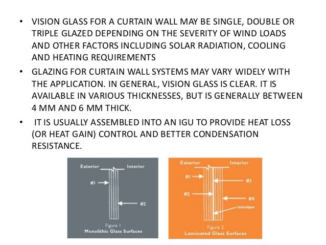 • A TYPICAL IGU CONSISTS OF TWO LAYERS OF GLASS WITH A SPACER BETWEEN THE PANES. THE SPACER SEPARATES THE GLASS PANES TO A...