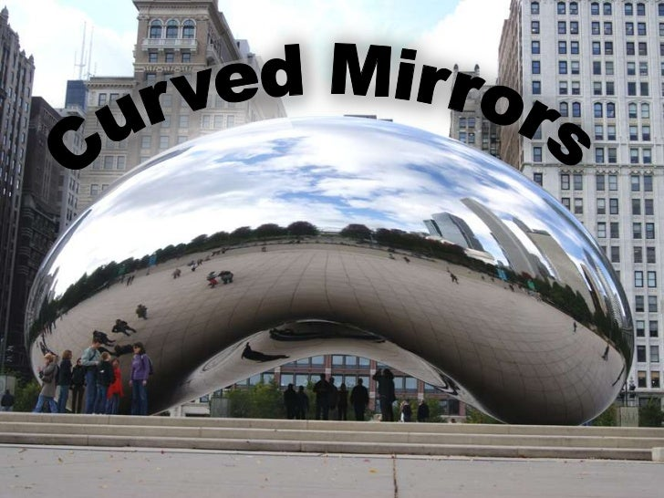 Curved Mirrors<br />