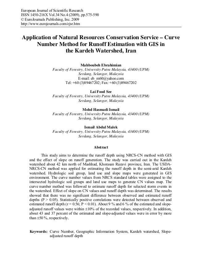 European Journal of Scientific ResearchISSN 1450-216X Vol.34 No.4 (2009), pp.575-590© EuroJournals Publishing, Inc. 2009ht...