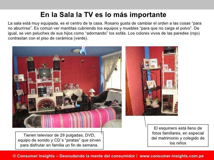 Consumer insights las t cnicas etnogr ficas q - Que hacer para no aburrirse en casa ...