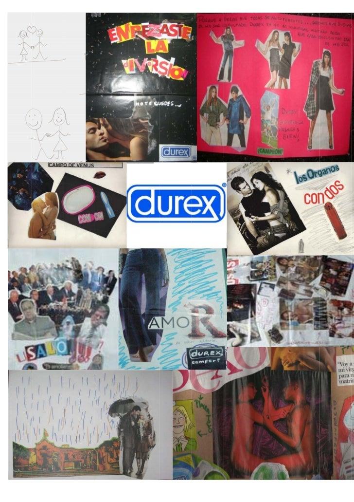 Proyecto Durex                                                                               2       Quisiéramos empezar p...
