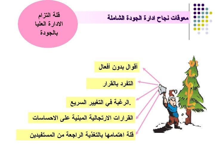 كتاب الجودة الشاملة في التعليم pdf