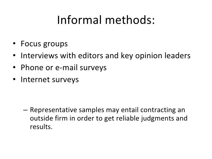 research methods in practice pdf