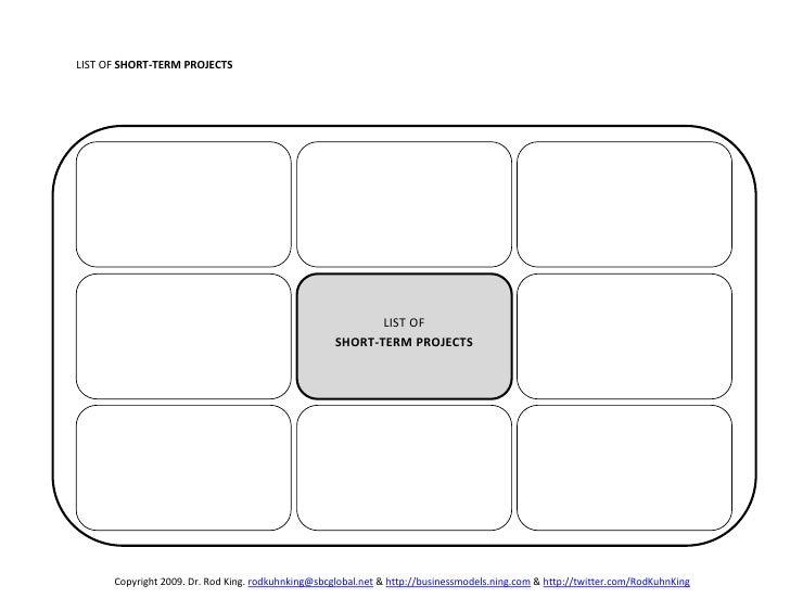 personal asset list template