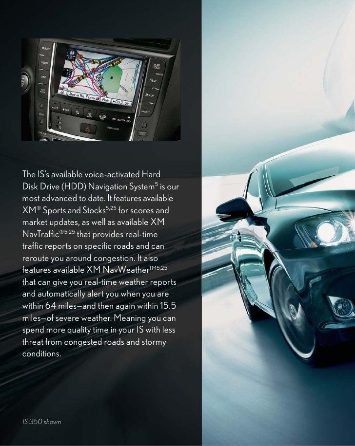 2010 Lexus Is Denver Stevinson Lexus Of Lakewood