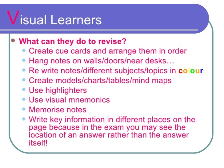 A Parent's Guide to Revision | Haywood Academy