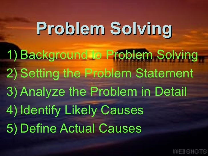 m3 01 solving problems and making decisions Council or other appropriate body (if required) equivalencies agreed for the unit ( if required) m301 – solving problems and making decisions.