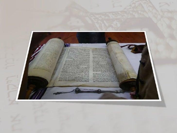 jødedommen hellige skrifter