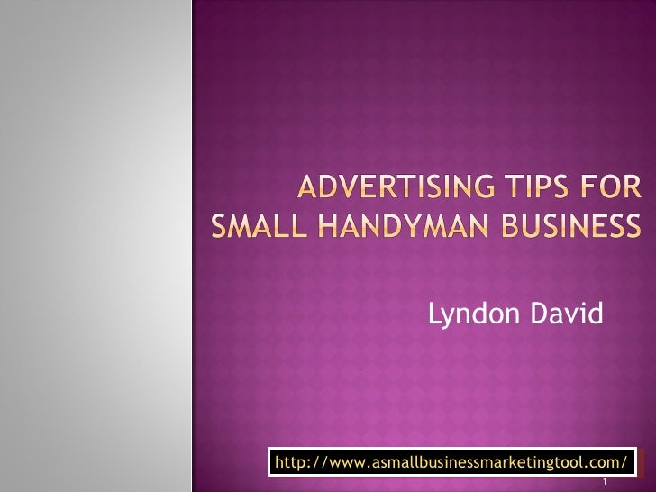 Top Result 60 Lovely Handyman Business Plan Photography 2018 Hht5 ...