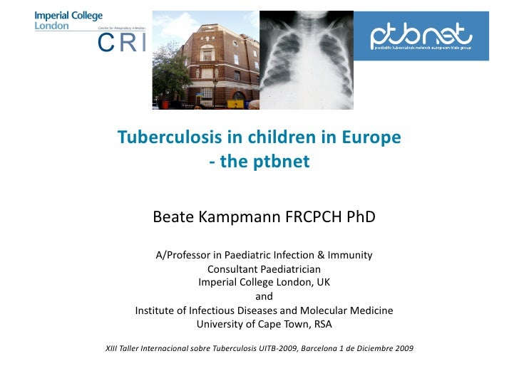 Tuberculosis