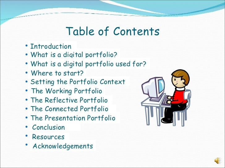 How to Create a Table of Contents for a PowerPoint Presentation