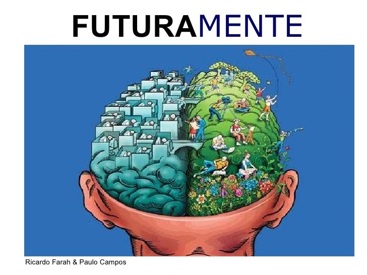 Ricardo Farah & Paulo Campos FUTURA MENTE