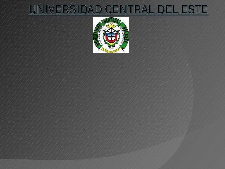 Titulo de Tesis o Trabajo de grado: Evaluación de la ficha clínica del área de diagnostico de la clínica modular UCE. Dura...