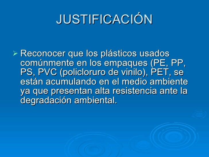 Polimeros degradables Slide 3