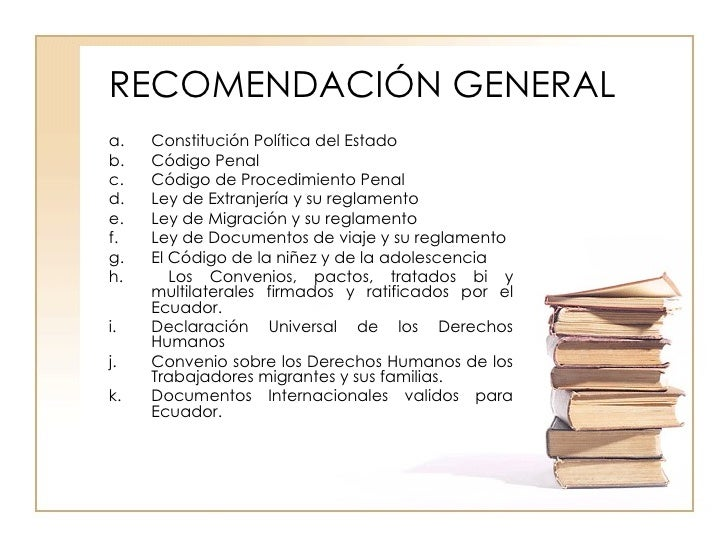 ejemplo de carta de recomendacion para inmigracion