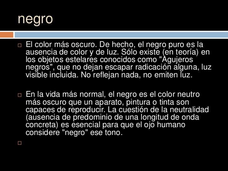 psicologia del color y la forma