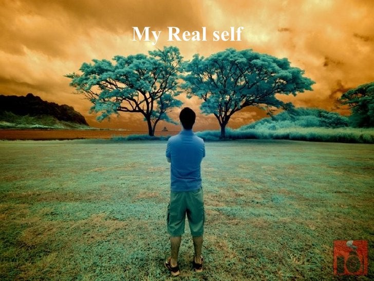 My Real self