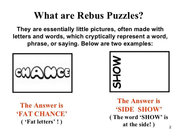 image regarding Printable Rebus Puzzles Pdf named 15 Rebus Puzzles Toward Sharpen The Intellect
